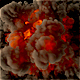 Massive Fire And Smoke Explosion - VideoHive Item for Sale