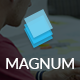 Magnum - Responsive Email Template - ThemeForest Item for Sale