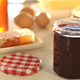 Strawberry Jam And Wholewheat Bread - VideoHive Item for Sale