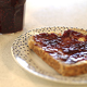 Strawberry Jam On Toast - VideoHive Item for Sale
