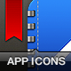 App Icon Generator Vol.2 - GraphicRiver Item for Sale