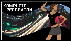 Komplete Reggaeton