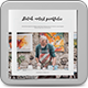 Botak Artist Portfolio - GraphicRiver Item for Sale