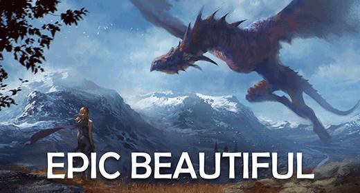 Epic Beautiful Uplifting