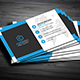 Modern Stylish Business Cards - GraphicRiver Item for Sale
