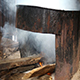 Wood Fire - VideoHive Item for Sale