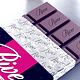 Chocolate Wrapper & Logo Mockup - GraphicRiver Item for Sale