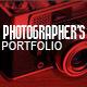 Photographer's Portfolio - VideoHive Item for Sale