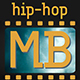 Dark Hip-Hop