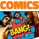 Comics Book Photoshop Creator