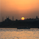 Sunset Istanbul - VideoHive Item for Sale
