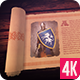 Fantasy Scrolls - VideoHive Item for Sale