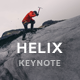Helix Keynote Presentation - GraphicRiver Item for Sale