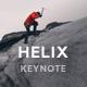 Helix Keynote Presentation - GraphicRiver Item for Sale