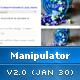 Image Manipulator
