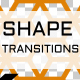 Shape Transitions Pack - VideoHive Item for Sale