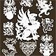 40 Vector Heraldry Symbols - GraphicRiver Item for Sale