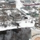 Cityscape View Of City Torzhok Winter, Russia - VideoHive Item for Sale