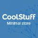 CoolStuff Creative Multi-Purpose WooCommerce WordPress Theme - ThemeForest Item for Sale