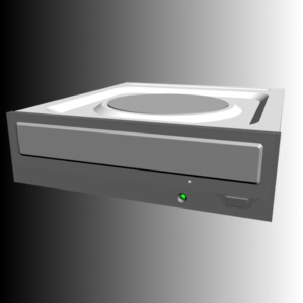 DVD Rom - 3DOcean Item for Sale