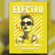 Electro Music Party
