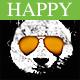 Happy & Bright