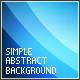 Simple Abstract Background - GraphicRiver Item for Sale