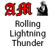 Rolling Lightning Thunder