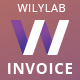 Wilylab Invoice : Recurring & Multiple Company Invoice - CodeCanyon Item for Sale