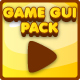 Game GUI Pack Mobile - GraphicRiver Item for Sale