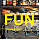 Fun Rock Promo - VideoHive Item for Sale