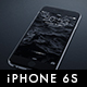 5 iPhone 6s Mock-Ups - GraphicRiver Item for Sale