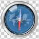 3D Compass - VideoHive Item for Sale