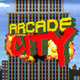 Logo Reveal - Arcade City - VideoHive Item for Sale