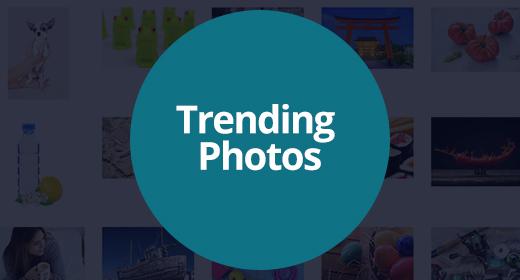 Trending Photos