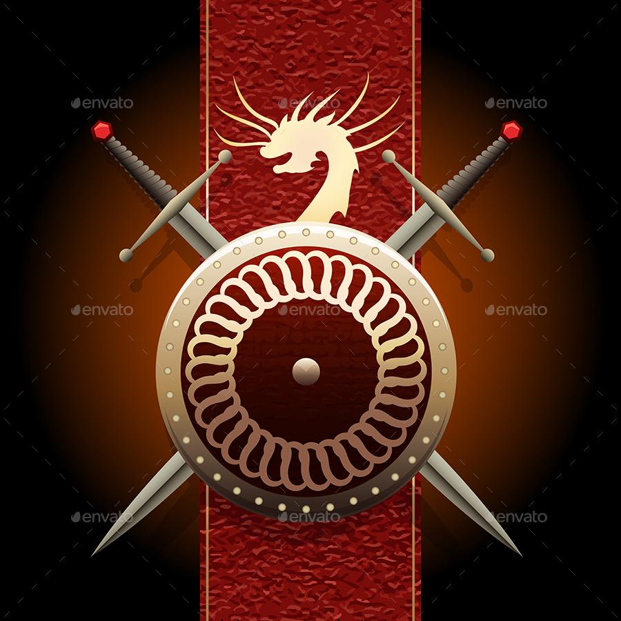 The Dragon Shield