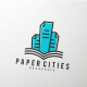 Paper Cities - GraphicRiver Item for Sale