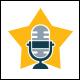 Starmaker Logo Template