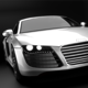 Audi R8 3D Model - 3DOcean Item for Sale