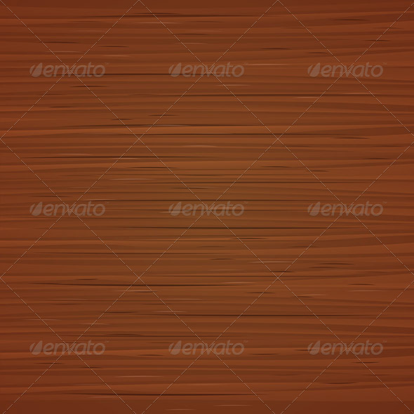 Dark Wood scalable illustration - Backgrounds Decorative
