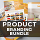 Product Branding Bundle - GraphicRiver Item for Sale