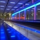 Airport Travelers On Moving Walkway - VideoHive Item for Sale