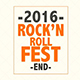 Rock Festival Promo - VideoHive Item for Sale