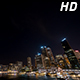 Sydney City Harbour at Night 2 - VideoHive Item for Sale