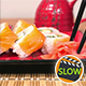 Take The Ginger With Chopsticks - VideoHive Item for Sale