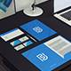 Stationary / Branding Mockup - GraphicRiver Item for Sale