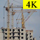 The Construction of the New City - VideoHive Item for Sale
