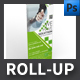 Business Solutions Company Roll-up Template - GraphicRiver Item for Sale