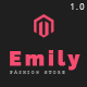 Emily - Premium Responsive Magento Theme - ThemeForest Item for Sale