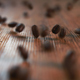 Falling Coffee Beans - VideoHive Item for Sale